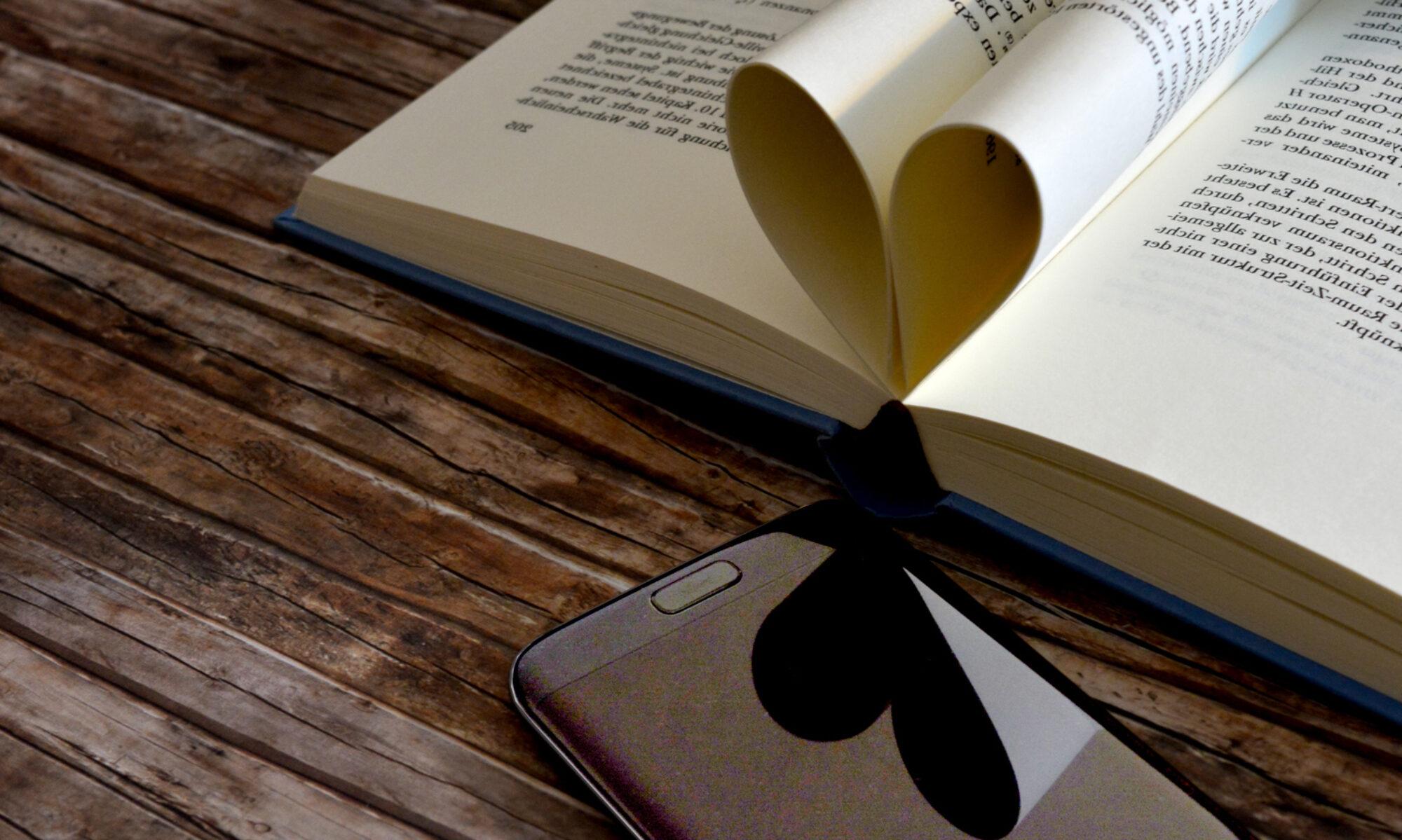 Damit aus Lesern Versteher werden
